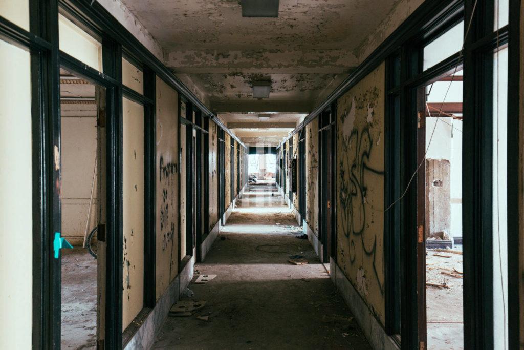 Commercial Exchange by Hunter Kerhart 11