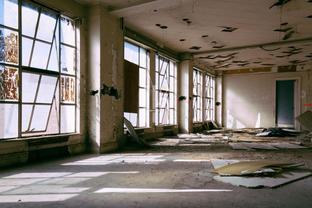 Commercial Exchange by Hunter Kerhart 12