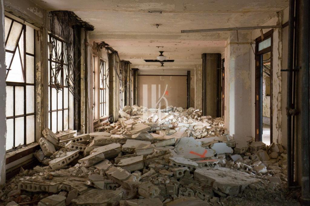 Commercial Exchange by Hunter Kerhart 20