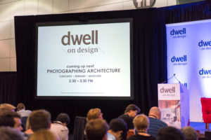 Hunter Kerhart at Dwell on Design 1