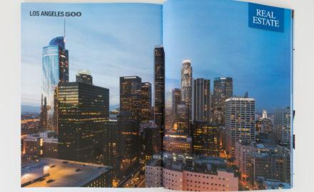 Los Angeles 500 2017 Spread