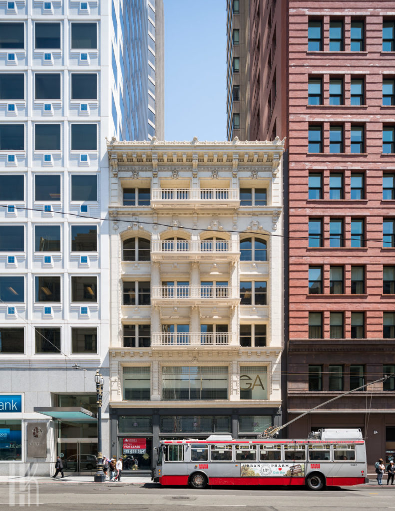 San Francisco Architectural Photographer
