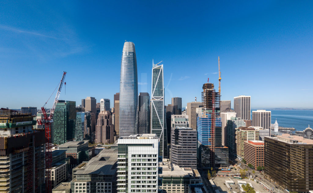 The Latest Update On San Francisco Development Construction