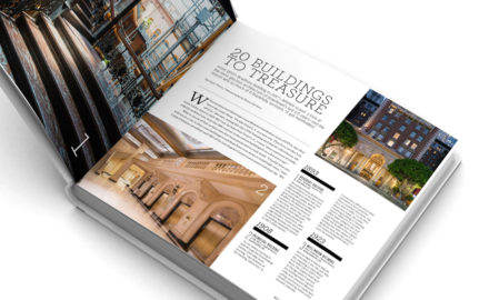 DTLA Book 2018 20 Buildings To Treasure